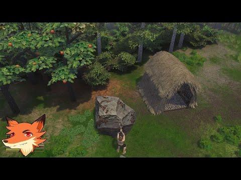 Force of Nature #2 - L'âge du fer démarre ! [FR]