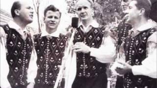 vokalni kvintet Gorenjci in trio Mihe Dovžana - Ujemi me