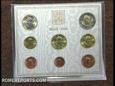New rules may not make it easier to collect Vatican Coins