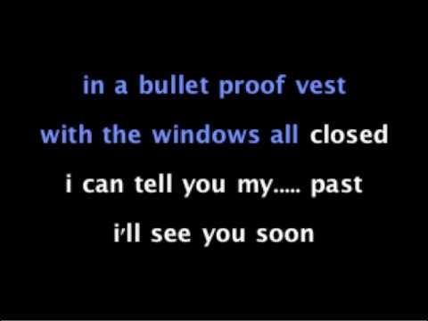 See You Soon (acoustic) karaoke video