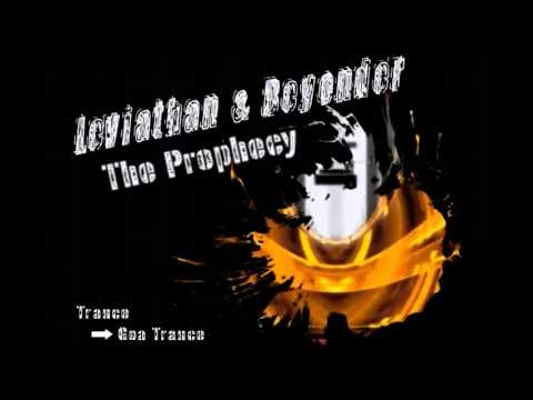 Leviathan & Beyonder - The Prophecy