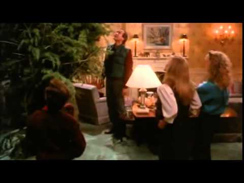 Griswold Christmas Tree - YouTube