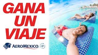 VOY A REGALAR 4 VIAJES a Costa Rica! | Alex Tienda ✈️