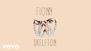 Fionn - Skeleton (Lyric Video)