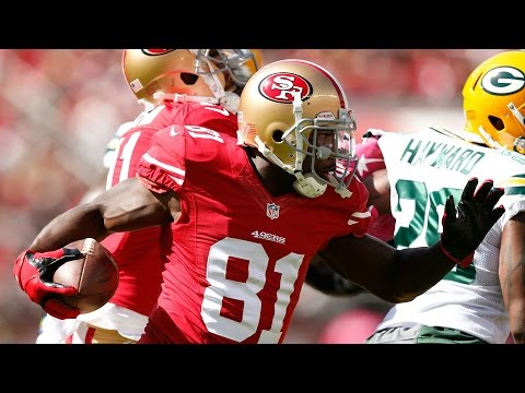 Welcome to Detroit Lions Anquan Boldin