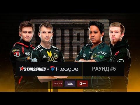 StarSeries i-League PUBG 2018 G.5