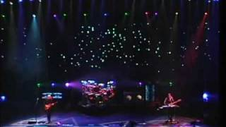 Rush - Mystic Rhythms 8-18-2004