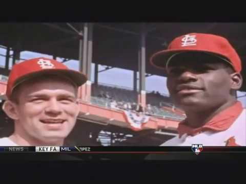 Bob Gibson - Baseball Legend