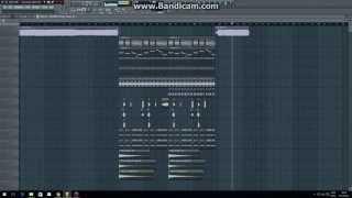 Martin Garrix - Poison (CBM Remake) Free FLP