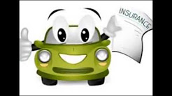 06 Car insurance quotes from £180   Admiral com   YouTube