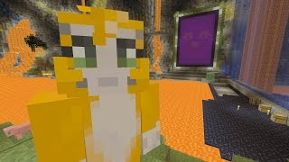 Minecraft Xbox - Cave Den - Magic Mirror (60)