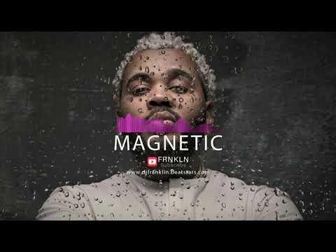 BANGER Kevin Gates X Lil Peep X Joyner Lucas Type Beat - MAGNETIC (Rap Instrumental)