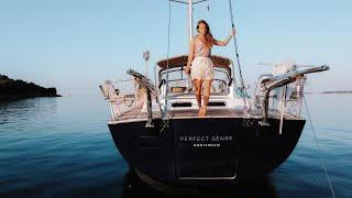 Who Would Not Fall in LOVE?! 2 Days CHAMPAGNE SAILING Croatia