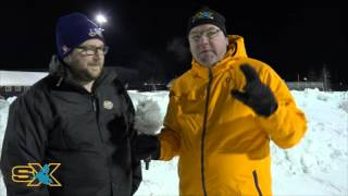 SM i stadioncross välkommen till Piteå
