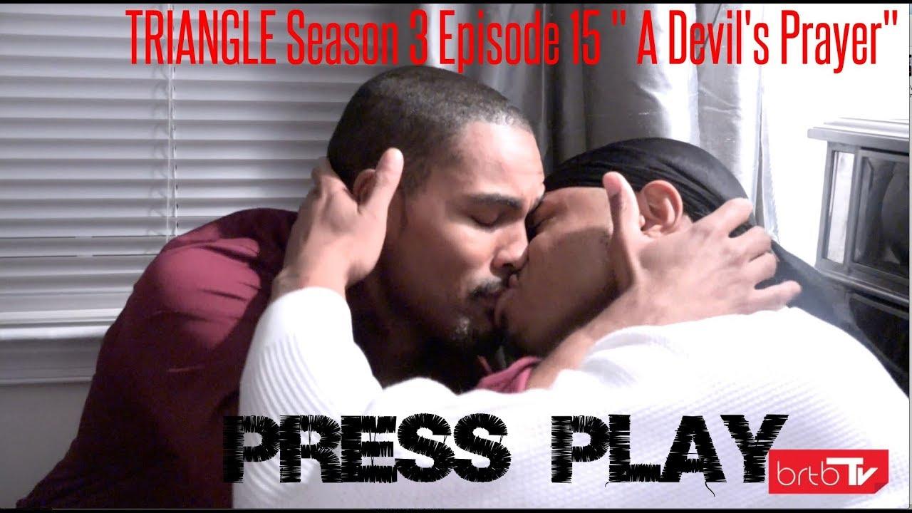 """Download TRIANGLE Season 3 Episode 15 """" A Devil's Prayer"""""""