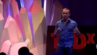 Re-imagining urban space   Ali Butcher   TEDxJacksonville