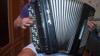 татарская плясовая на баяне 4