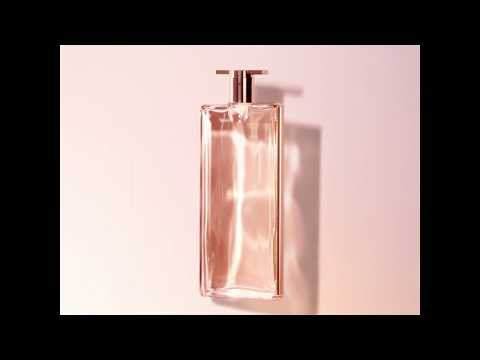 Video Idôle - o novo perfume Lancôme