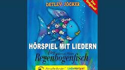 Bunter Regenbogenfisch