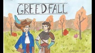GreedFall Прохождение. Серия 25. Наука и друиды