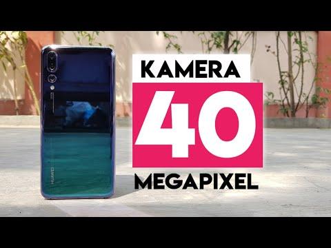 Desainnya Cakep ‼️ - Review Huawei P20 PRO Di Tahun 2020