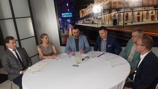 """,,Głos Bydgoszczy"""": Porozmawiajmy o naszym samorządzie (czerwiec 2020)"""