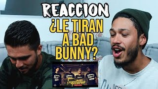 redimi2   trapstorno  video reaccion    trap cristiano
