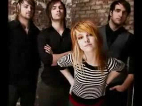 paramore decode twilight soundtrack with official trailer