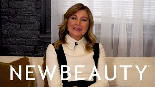 60 Seconds of Beauty | Ellen Pompeo Reveals What She *Really* Thinks About Plastic Surgery