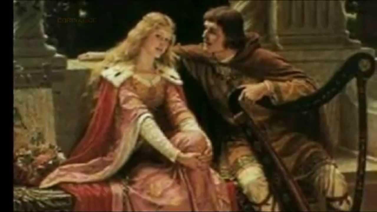 love romance sex middle ages
