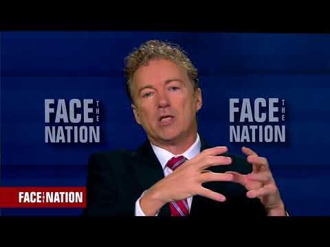 Rand Paul on Donald Trump's Politcal Brilliance