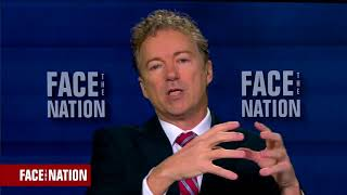 Rand Paul on Donald Trump's Politcal Brilliance