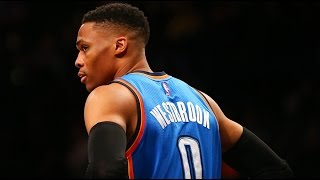 Russell Westbrook - Above and Beyond