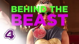 The Midnight Beast   Series 2