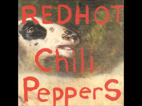 Red Hot Chili Peppers  What Is Soul   BSide HD