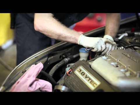 Expert Automotive Repair in Mountain View CA ~ The Car Doctors~Voted Best Oil Change Mountain View