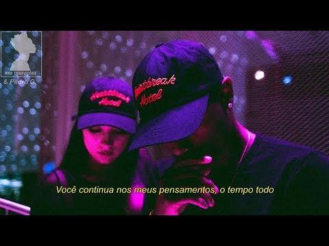 Bryson Tiller - Finesse (Drake Cover) [LEGENDA/TRADUÇÃO]
