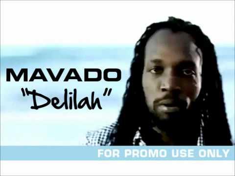 Mavado - Delilah [Dancehall/Reggae fusion]