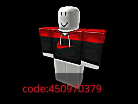 roblox free clothes codes