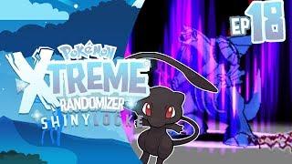 INTO THE VOID!! Pokemon XTREME Randomizer ShinyLocke! Episode 18