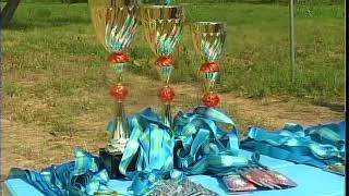 Петропавлда жазғы биатлоннан ел біріншілігі өтті