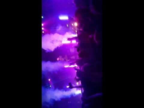 Memphis May Fire Live Salt Lake City Utah 2014