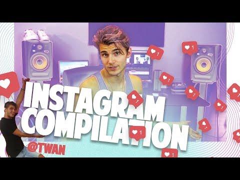 BEST Instagram Video's by Twan Kuyper