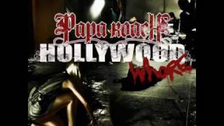 papa roach hollywood whore