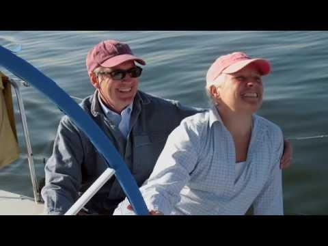 2015 America & the Sea Award - Nathaniel Philbrick