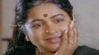 Swati Kiranam Movie Songs | Sruthi Neevu Song | Mammootty | Radhika | K Vishwanath | KV Mahadevan
