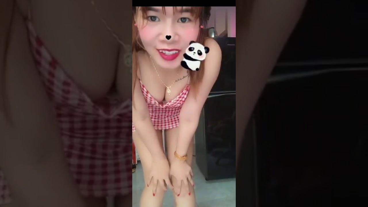 ស្រីស្អាត Live Video so cute