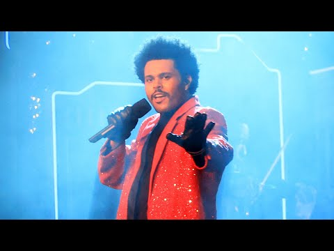 Super-Bowl-2021-All-the-BEST-Moments-From-The-Weeknds-Halftime-Performance