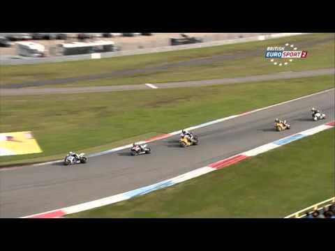 Race 2 Highlights, Round 10 Assen - MCE Insurance British Superbike Championship