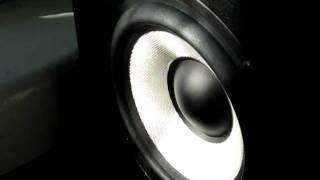 Microlab Solo1 mk3  Bassotronics - Bass I Love You